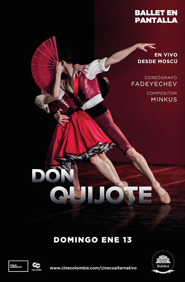 Don-Quijote-ballet