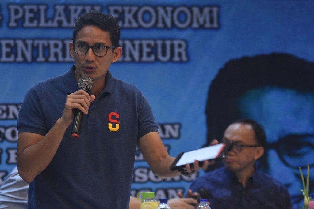 Seknas Prabowo-Sandi Ada di Lumbung Suara Jokowi, Ini Alasannya