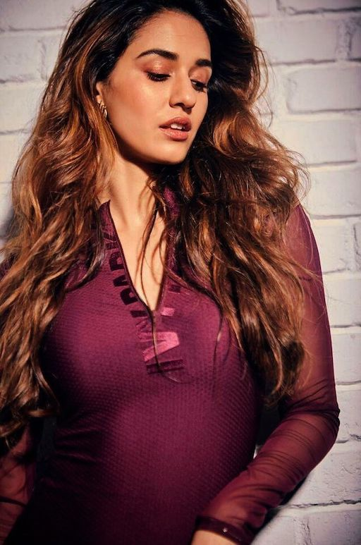 Disha Patani Latest Photoshoot  IMAGES, GIF, ANIMATED GIF, WALLPAPER, STICKER FOR WHATSAPP & FACEBOOK