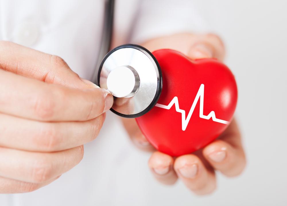 Menjaga Kesehatan Jantung & Paru-paru