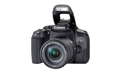 Canon EOS 850D/Rebel T8i