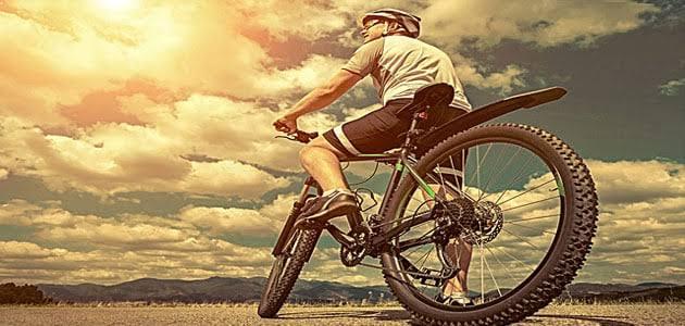 حلم ركوب العجلة في المنام