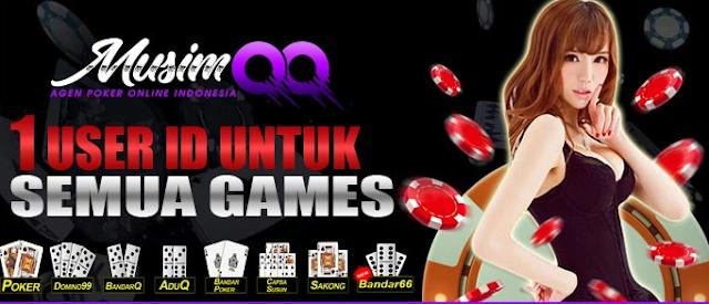 Rekomendasi 4 Situs Judi QQ Online Terpercaya Yang Paling Di Minati