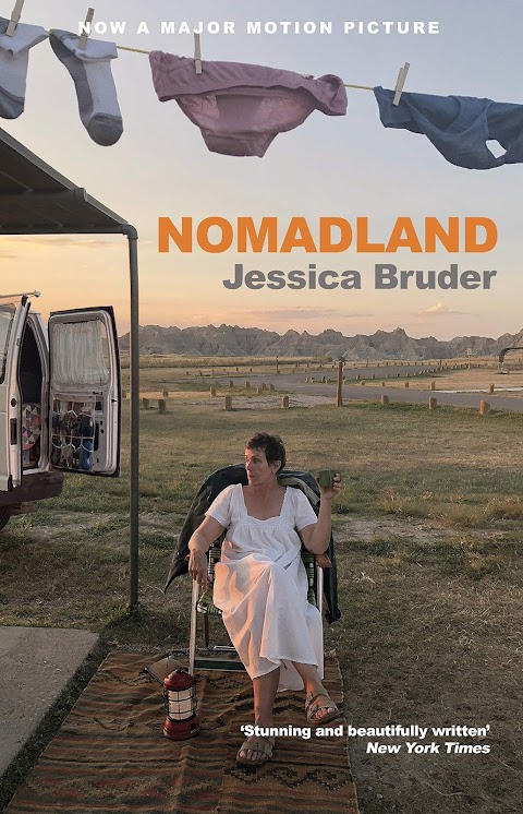 Nomadland 2021 Full Movie Download online leaked by Telegram, Netflix