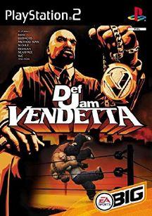 Def Jam Vendetta PS2 Torrent