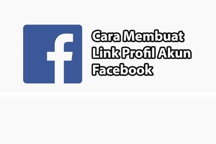 Cara Membuat Link Facebook Sendiri Dalam 2 Menit