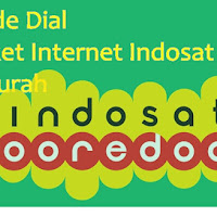 7+ Kode Dial Paket Internet Indosat Murah