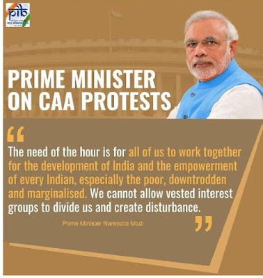CAA-Protests