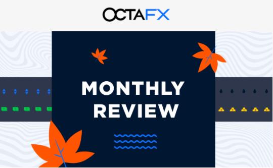 Review bulanan blog octa fx