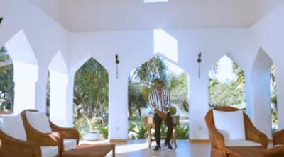 DOWNLOAD VIDEO | Aslay x Alikiba - Bembea Mp4
