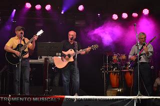 Distrito do Irapé recebe shows para comemorar seus 105 anos