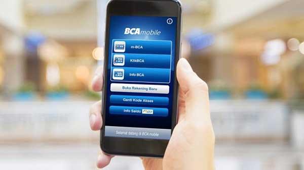 Hanya Dengan KTP Bisa Buka Rekening di Bank BCA?