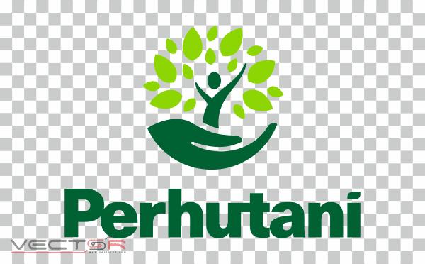 Logo Perum Perhutani - Download .PNG (Portable Network Graphics) Transparent Images