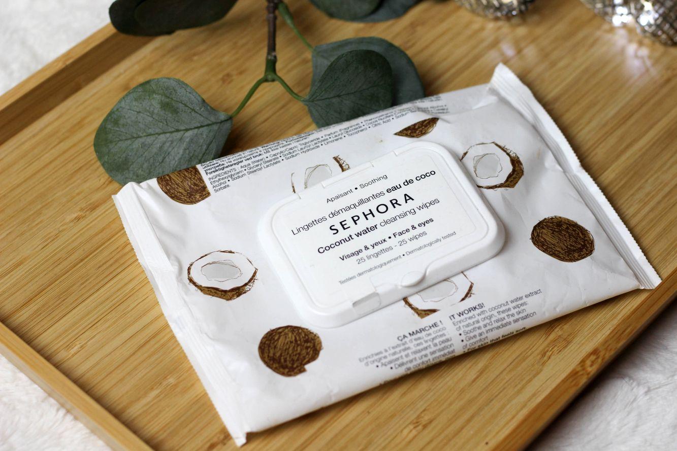 Мокри кърпички, за почистване на грим, премахване грим