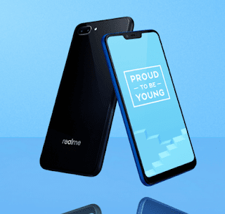 Realme C1 Official Get Android 9 Pie Update 1
