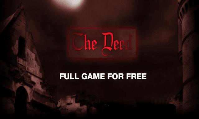 The Deed: Αποκτήστε το εντελώς δωρεάν