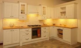6 Tips Mendekorasi Dapur Minimalis Agar Terlihat Luas