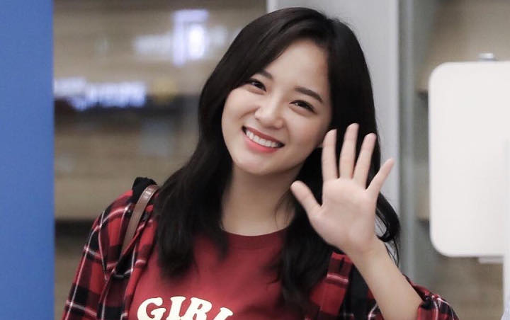 Kim Sejeong Gu9 and Missing Because This Is When Appearing in 'King