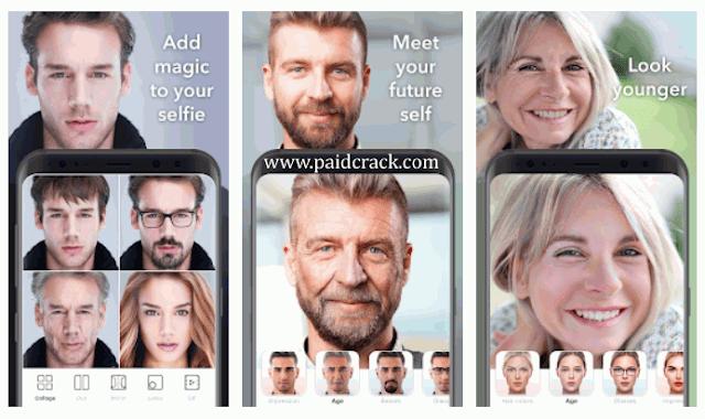 FaceApp Pro 2019