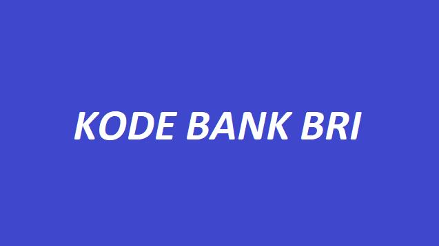 Kode Bank Bri Simpedes Britama Terbaru 2020 Nanda Hero