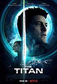 The Titan (2018) Online HD (Netu.tv)