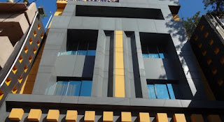 Hotel Crystal Residency Ranchi is a beautiful property located in Jharkhand.