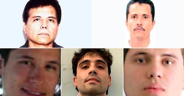 Los Arellano Félix murieron a manos del Cártel de Sinaloa ahora Los Chapitos hacen alianza con ellos para combatir a El CJNG y El Mencho