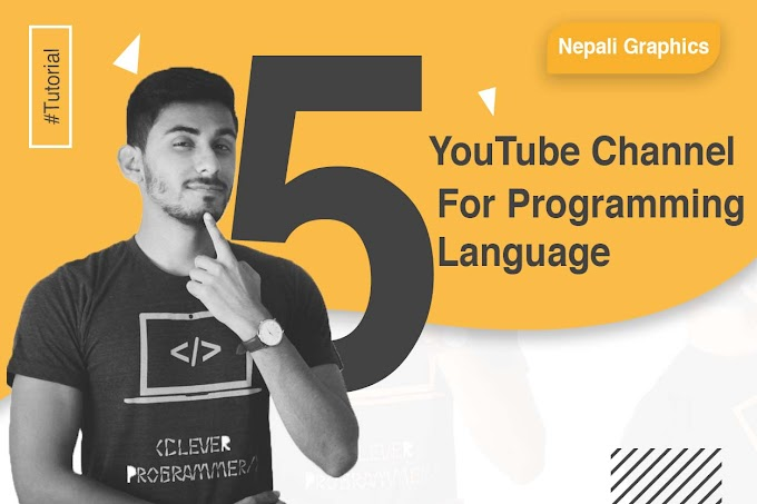 What are Top 6 YouTube Channel to learn Programming language in 2022?