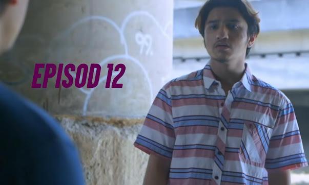 Tonton Drama Budak Tebing 2 Episod 12 Full