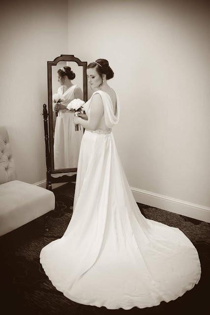 Wedding dresses by freja designer dressmaking edinburgh beautiful vegas wedding junglespirit Gallery