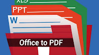 Come convertire documenti Office in PDF