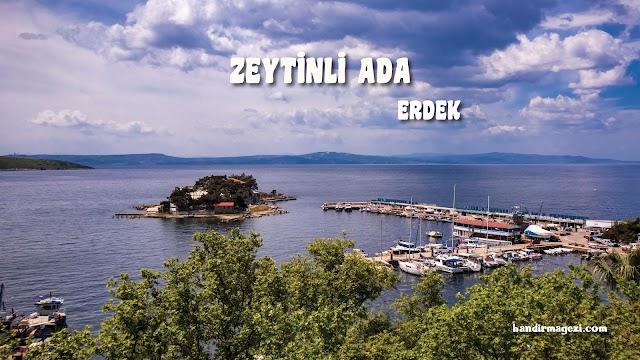 ZEYTİNLİ ADA ARKEOPARK
