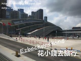 西九龍高鐵站:香港高鐵價錢+行車時間