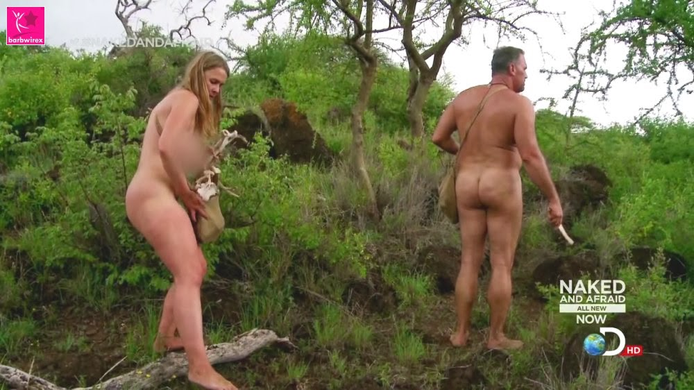Billy From Naked And Afraid