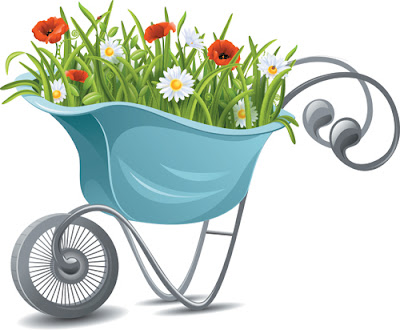 Gardening Tools vector