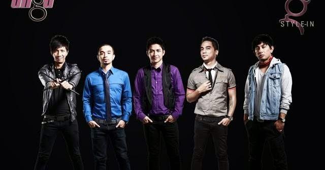 Kumpulan Lagu Ungu Album Surgamu Turun Muat S