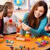 Ideias de atividades, brincadeiras e brinquedos caseiros para crianças