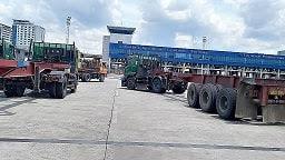 Jasa Pengiriman Barang Cargo Import LCL Resmi dari China Ke Indonesia