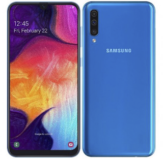 Samsung Galaxy A30 & Galaxy A50 launched,price,specifications
