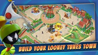 Looney Tunes World of Mayhem Apk İndir – Hileli Mod 15.3.0