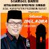 Ucapan Selamat Idul Adha dari Anggota DPRD Sumbar asal Pasbar