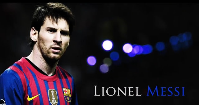 Best 20 Lionel Messi HD photos.