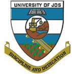 UNIJOS post utme and direct entry screening form