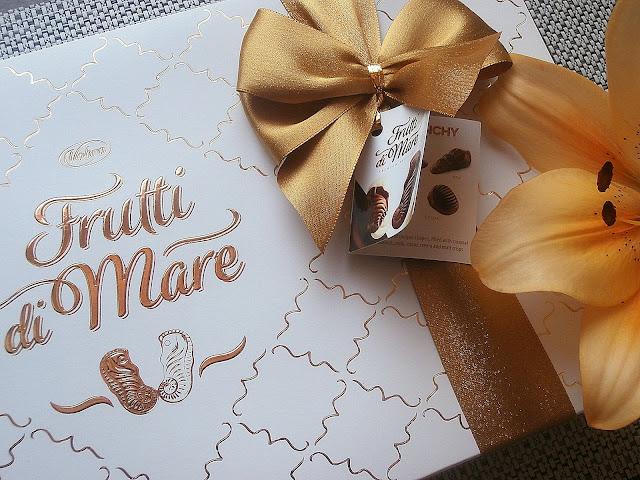 Słodki prezent od Vobro