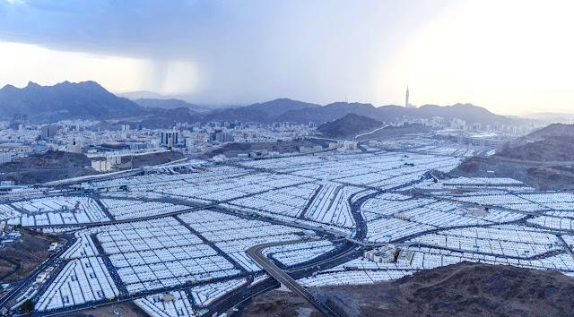 Menag Tiadakan Ibadah Haji 2020, Begini Reaksi Calon Jamaah