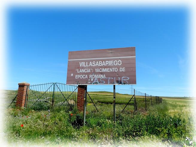 RAIGAÑU ( Asociación de Cultura Tradicional Leonesa): LANCIA: TERRITORIO  ÁSTUR