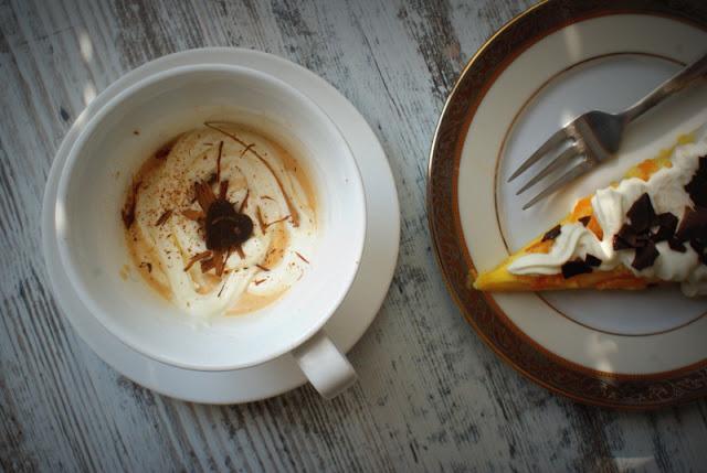 Skworcu,Lavazza,Rafaello,kawa,śniadanie,dolce vita,włoskie espresso,laski wanilii