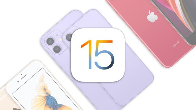 ¿Qué iPhones obtendrán iOS 15?