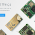Android Things is het nieuwe IoT-platform van Google