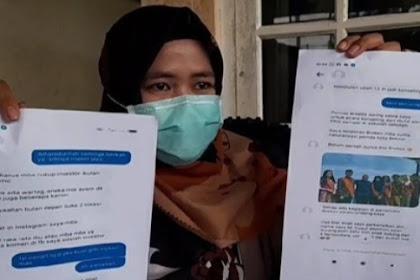 Merasa tertipu miliaran rupia, TKW di Taiwan polisi kan eks suami siri